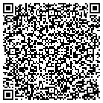 QR-код с контактной информацией организации Салон «ЛОРАН»
