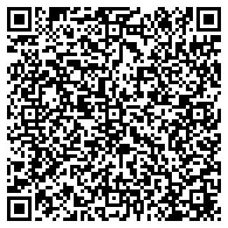 QR-код с контактной информацией организации ЛАТ, ООО