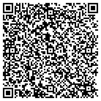 QR-код с контактной информацией организации UnicreditBank