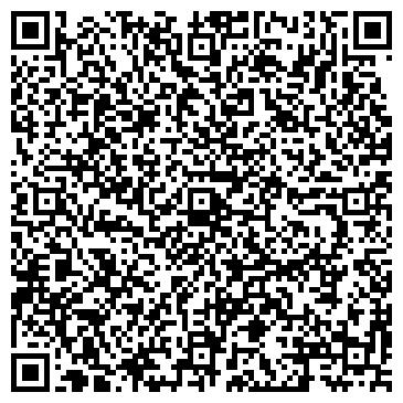 QR-код с контактной информацией организации АООТ Концерн «Весна»