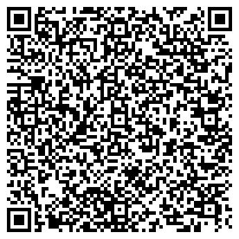 QR-код с контактной информацией организации ООО БиоХим Групп
