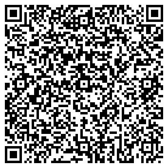 """QR-код с контактной информацией организации Субъект предпринимательской деятельности ЧП «Адольф""""»"""