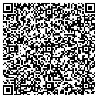 QR-код с контактной информацией организации РЕЛАРН АССОЦИАЦИЯ