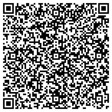 QR-код с контактной информацией организации ЛУГАНСКАЯ КОЛБАСНАЯ ФАБРИКА, ПП, ООО