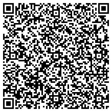 QR-код с контактной информацией организации Частное предприятие Частная фирма «Виталина» г. Чернигов