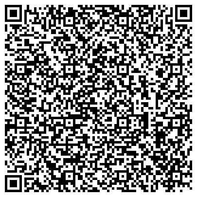 QR-код с контактной информацией организации Субъект предпринимательской деятельности Черниговское агентство недвижимости «Схід-Захід»