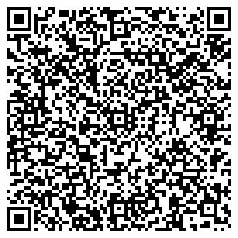 QR-код с контактной информацией организации Эксперимент