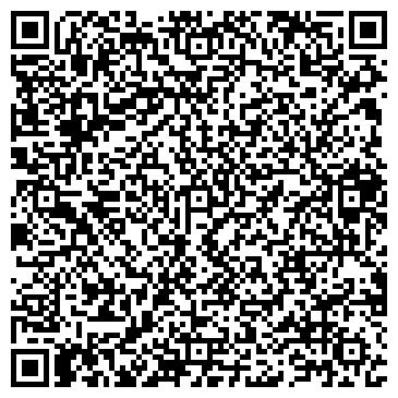 QR-код с контактной информацией организации ФЛП Коваль А.В.