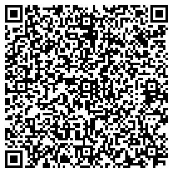 QR-код с контактной информацией организации НОВАЯ БАКАЛЕЯ, ЧП