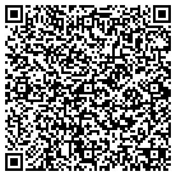 QR-код с контактной информацией организации ФОП Богданович