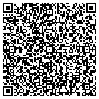QR-код с контактной информацией организации Отель Лукьяновский