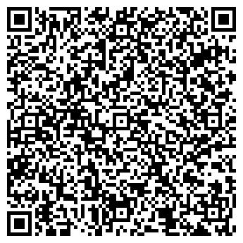 QR-код с контактной информацией организации ImportPost