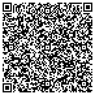 QR-код с контактной информацией организации ТОВ «Керамблоки-Інвест»