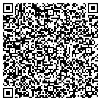 QR-код с контактной информацией организации Теплотема