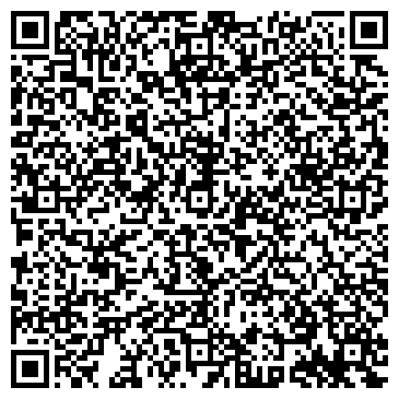 QR-код с контактной информацией организации центр управления недвижимостью