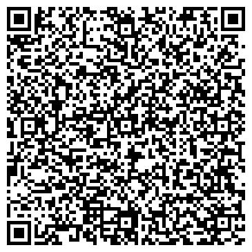 QR-код с контактной информацией организации Агентство недвижиости