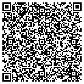 QR-код с контактной информацией организации Kievflatrent