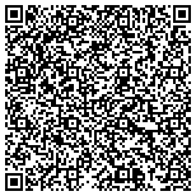 QR-код с контактной информацией организации Супермаркет услуг «САША»
