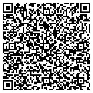 QR-код с контактной информацией организации Anjelaz