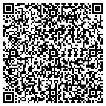 QR-код с контактной информацией организации АН Княжий дом