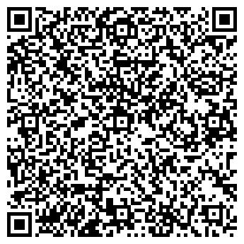 QR-код с контактной информацией организации Свой мастер+