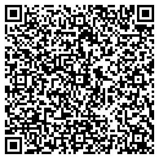 QR-код с контактной информацией организации ТРЕЙДКОМ, ЧП