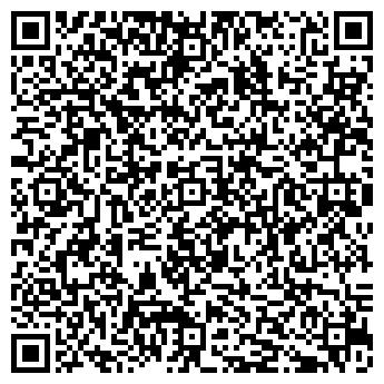 QR-код с контактной информацией организации Современная недвижимость