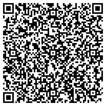 QR-код с контактной информацией организации СПД Гордей