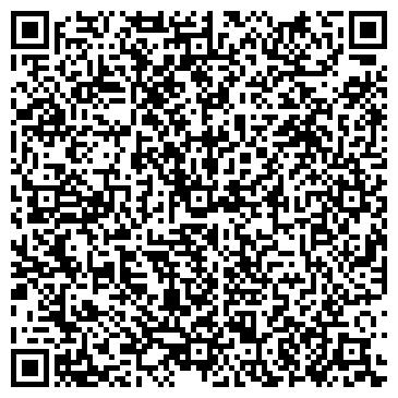 """QR-код с контактной информацией организации корпорация """"Иавис и партнеры"""""""