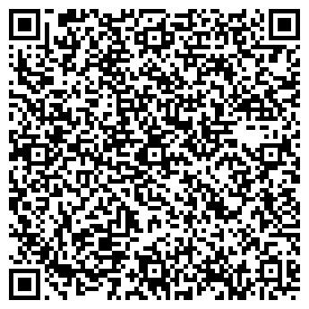QR-код с контактной информацией организации ЧП Витовский