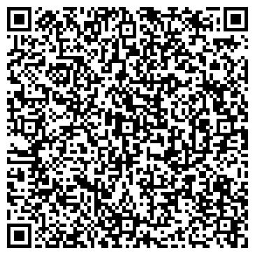 QR-код с контактной информацией организации ТУРБОТА, ЛУГАНСКОЕ ОБЛАСТНОЕ КП