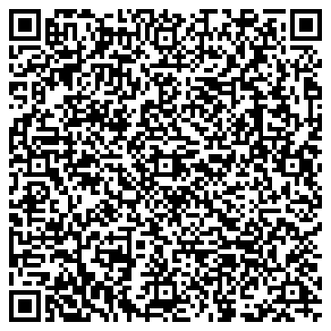 QR-код с контактной информацией организации Агенство недвижимости