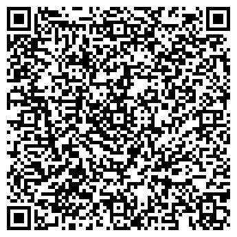 QR-код с контактной информацией организации Общество с ограниченной ответственностью Глобус