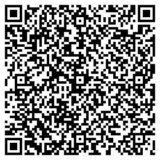 QR-код с контактной информацией организации Globax