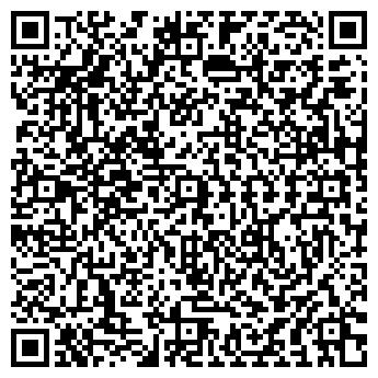 QR-код с контактной информацией организации Chuprina