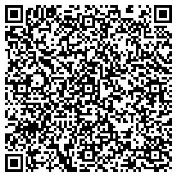 QR-код с контактной информацией организации Объединение Консориум «Гладиолус»