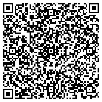 """QR-код с контактной информацией организации ЖК""""Озерки"""""""
