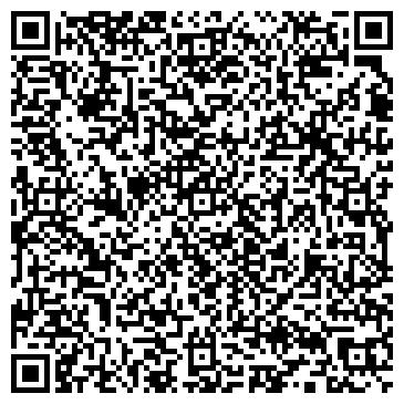 QR-код с контактной информацией организации РК «Люкс НедвижимостЪ»