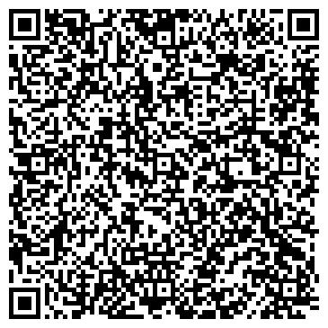 QR-код с контактной информацией организации Body-sculptor studio