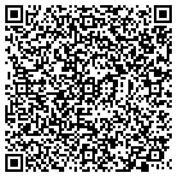 QR-код с контактной информацией организации СПД Петров М. И.