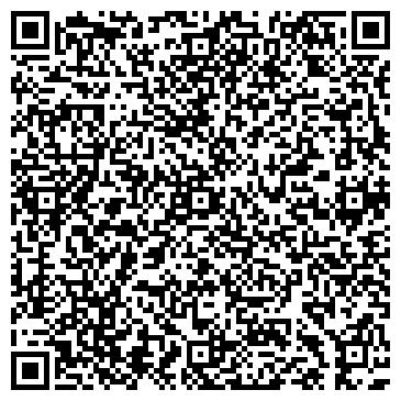 QR-код с контактной информацией организации Субъект предпринимательской деятельности Агентство недвижимости «Золотой Ключ»