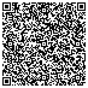 """QR-код с контактной информацией организации Торговая Сеть """"Салон Клен""""."""