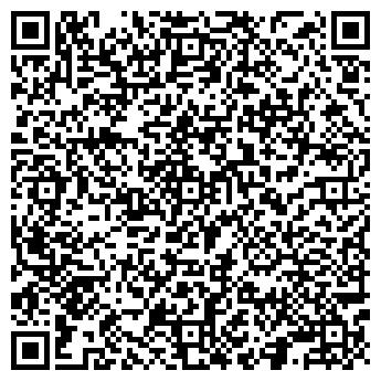 QR-код с контактной информацией организации СОЦГОРОД