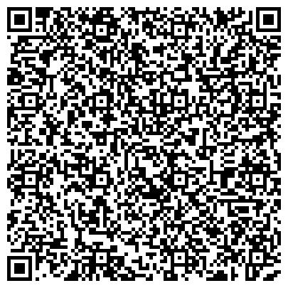 QR-код с контактной информацией организации Частное предприятие Интернет-магазин холодильного и механического оборудования