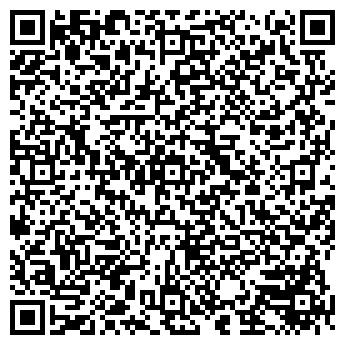 QR-код с контактной информацией организации ООО «ПРАКТИК»