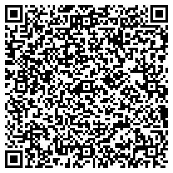 QR-код с контактной информацией организации Dawidov group