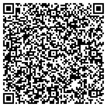 """QR-код с контактной информацией организации ПБВТК """"Захід"""""""