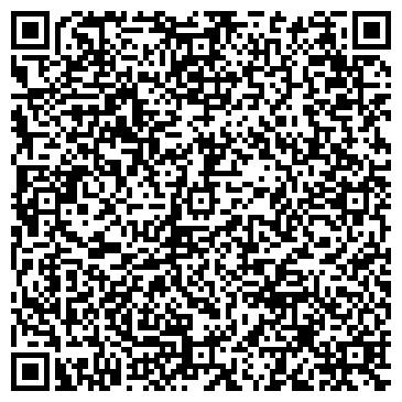 QR-код с контактной информацией организации интернет-магазин «Трубка Мира»