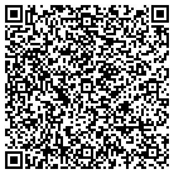 QR-код с контактной информацией организации БИНДЮГОВ А.М., ЧП