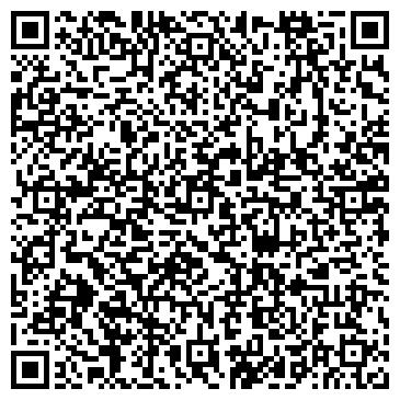 """QR-код с контактной информацией организации ООО """" ЕВРОКАР-7"""""""